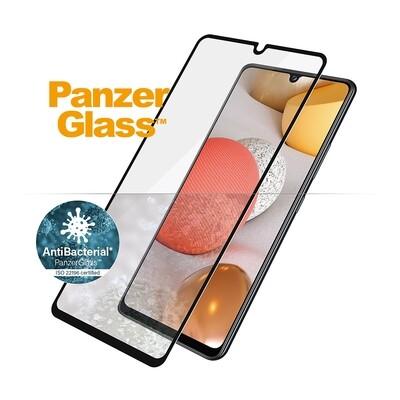 PanzerGlass Case Friendly for Galaxy A42 black