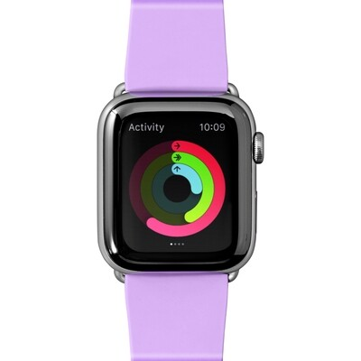 Laut Pastels for Apple Watch 38mm violet