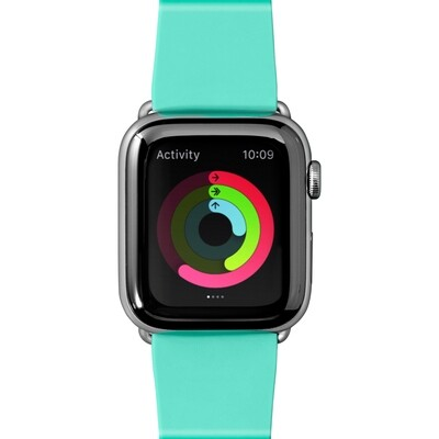 Laut Pastels for Apple Watch 42mm spearmint