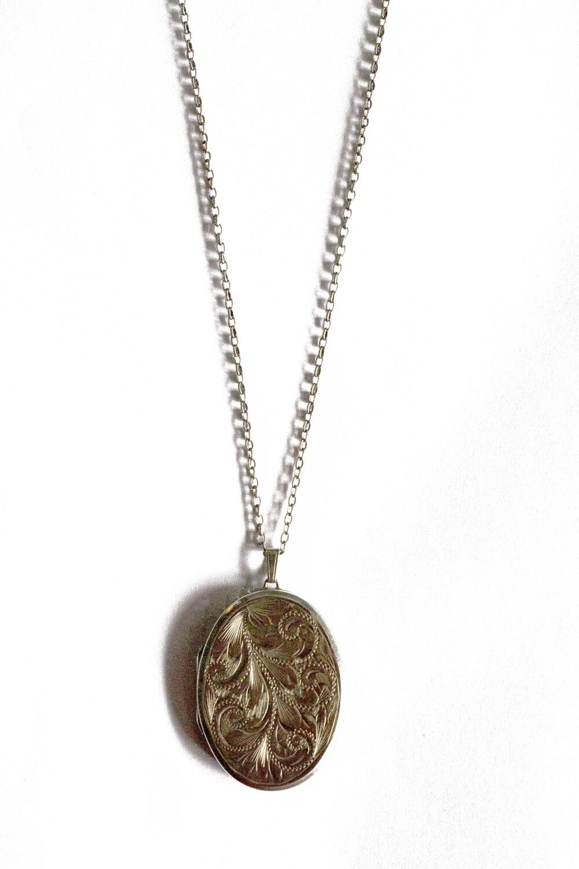 Circa 1965 Silver