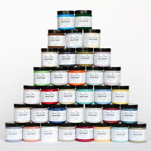 Sample Pot (4oz) Chalk Paint® by Annie Sloan