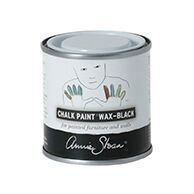 Black Chalk Paint® Wax (4 oz)