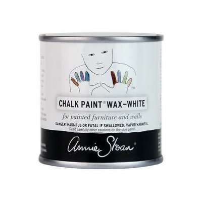 White Chalk Paint® Wax (4 oz)
