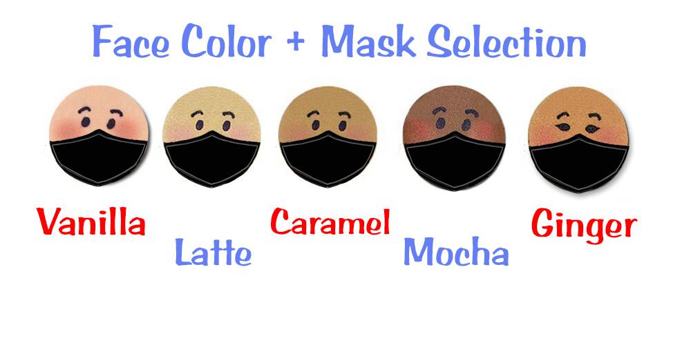 Face Mask Option
