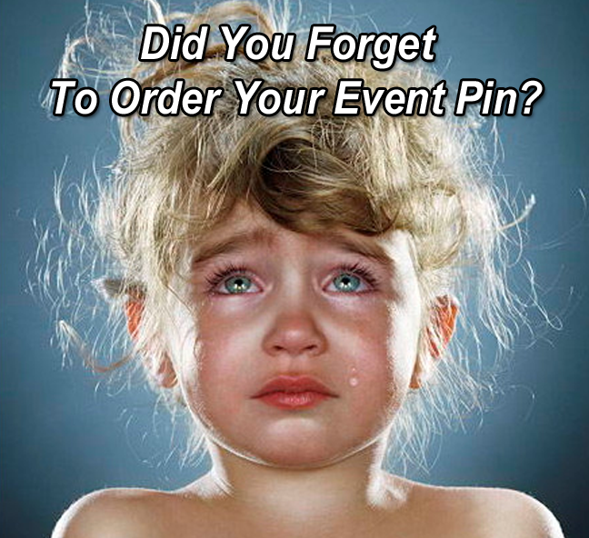 0-Post Event Pin Request