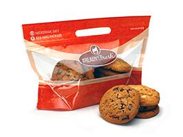 #READYFresh™ Grab-N-Go Cookie Pouch
