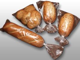 5 1/2 X 4 3/4 X 19 0.6 mils TUF-R ® Std Linear Low Density Gusset Bag