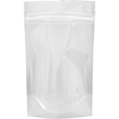 One Gallon Popcorn Packaging Bag  9.875