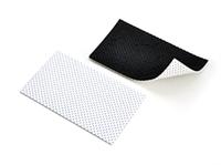 Black/White 40 Gram Soaker Pad 2,000/cs