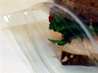 6 X 6 Seal Top Sandwich Bag 1.2 mil 1,000/cs