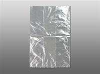 7 X 5 X 11 Low Density Polyethylene Vented Lettuce Bag 0.8 mil 1,000/cs