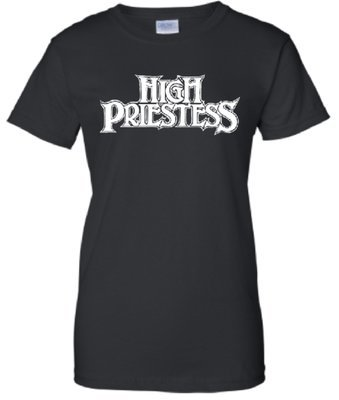 High Priestess Women's Tee