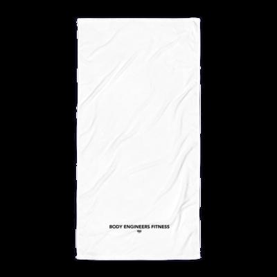 Body Engineers Fitness Towel