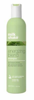Shampoing fortifiant energizing milk_shake