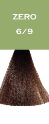 Coloration Zero Vegan - Blond Foncé Marron - 6/9 - 100 ml - Vitality's