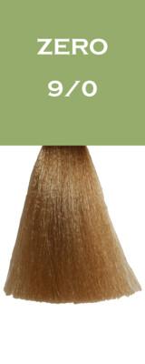 Coloration Zero Vegan - Blond Très Clair - 9/0 - 100 ml - Vitality's