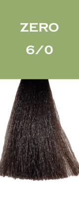 Coloration Zero Vegan - Blond Foncé - 6/0 - 100 ml - Vitality's