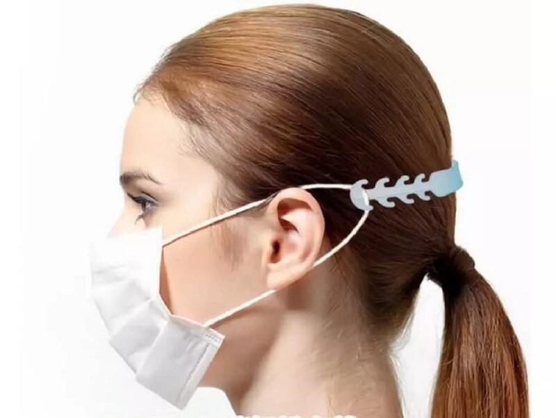 Pack of 5 Ear Savers Ear Protectors