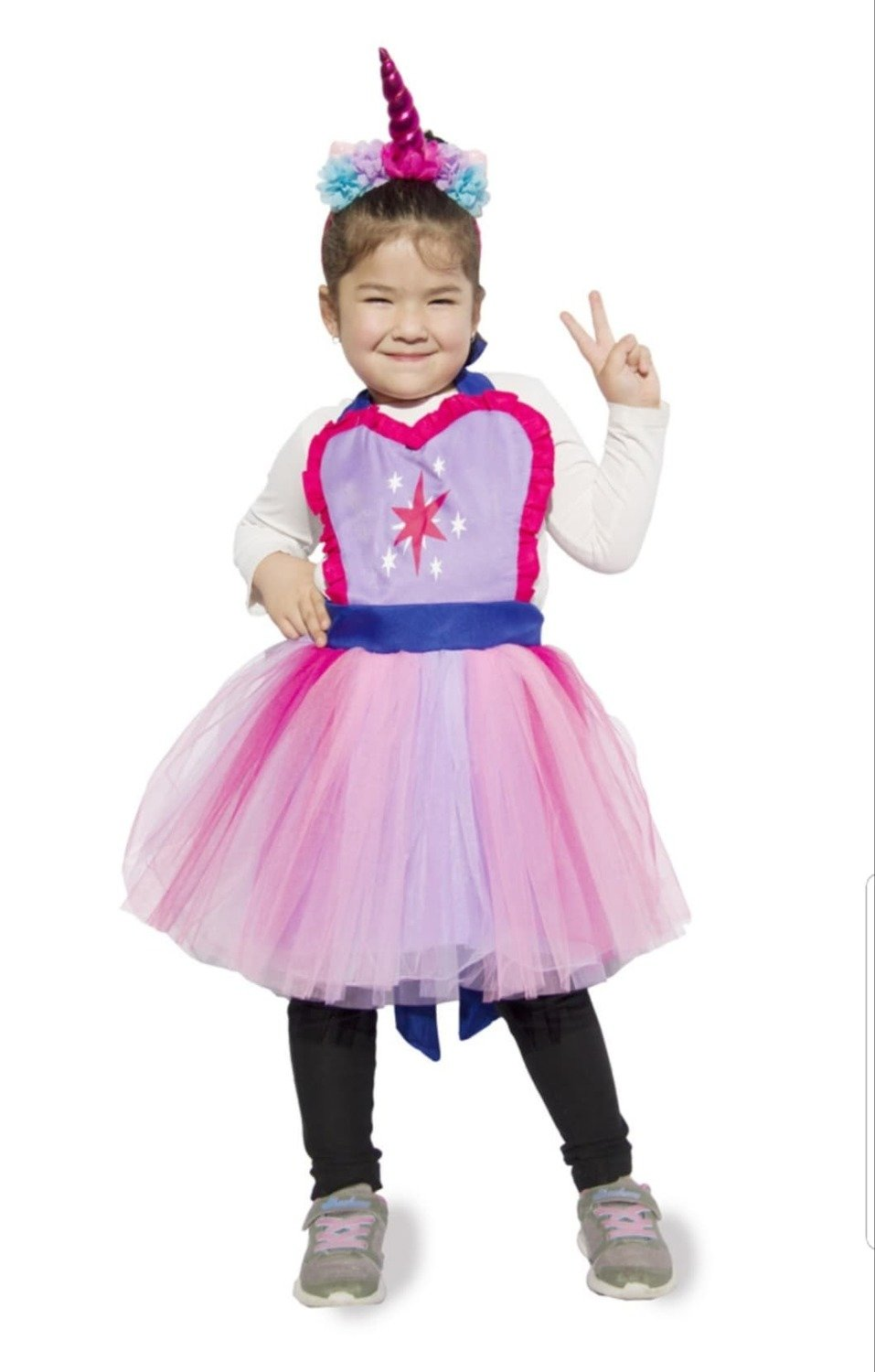 Twilight Sparkle Tutu Apron