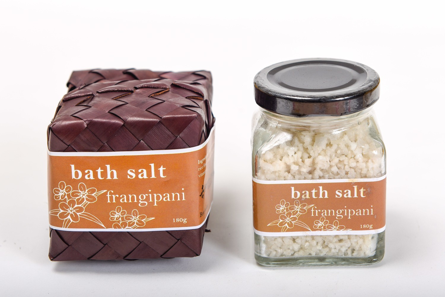 All Natural Kampot Bath Salt