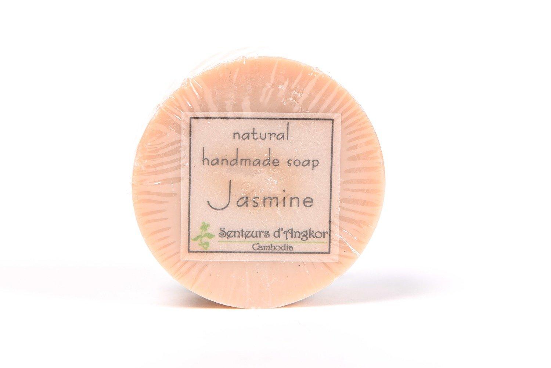 Natural Soap - Jasmine