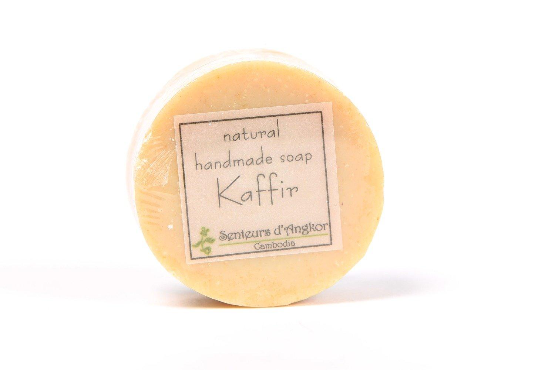 Natural Soap - Kaffir