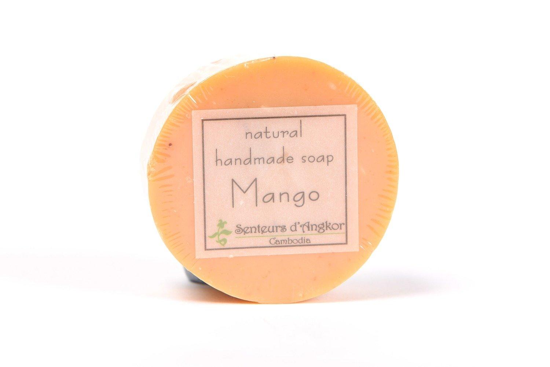 Natural Soap - Mango