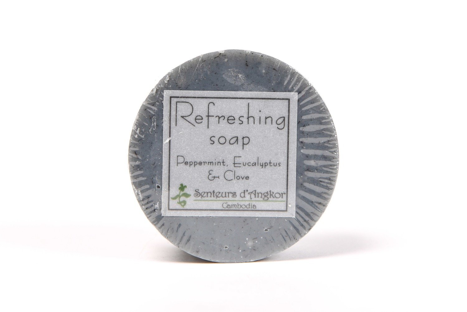 Natural Soap - Refreshing