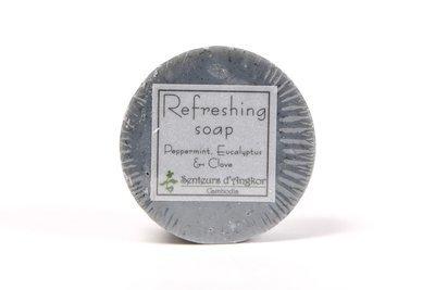Natural Soap - Refreshing