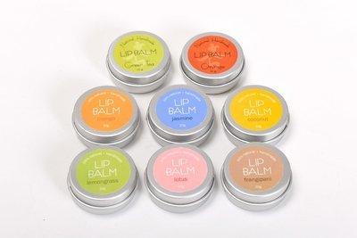 Lip Balm in Tin Can