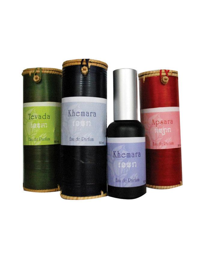 All Natural Perfume
