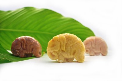 All Natural Elephant Soap