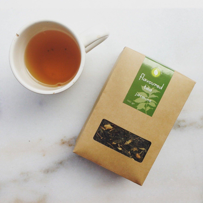 All Natural Cambodian Tea