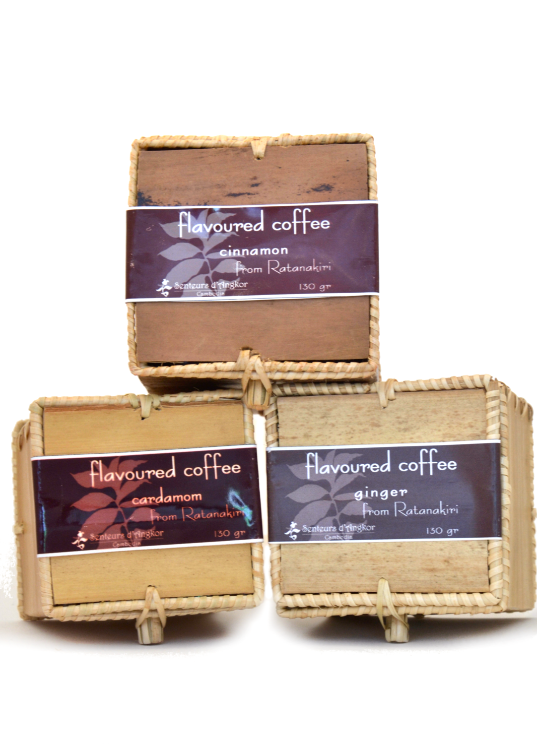 Natural Flavored Coffee