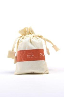 Oriental Bath Salt