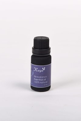 Re-Balance Essential Oil