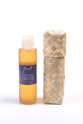 Re-Balance Liquid Soap, 100 % Natural