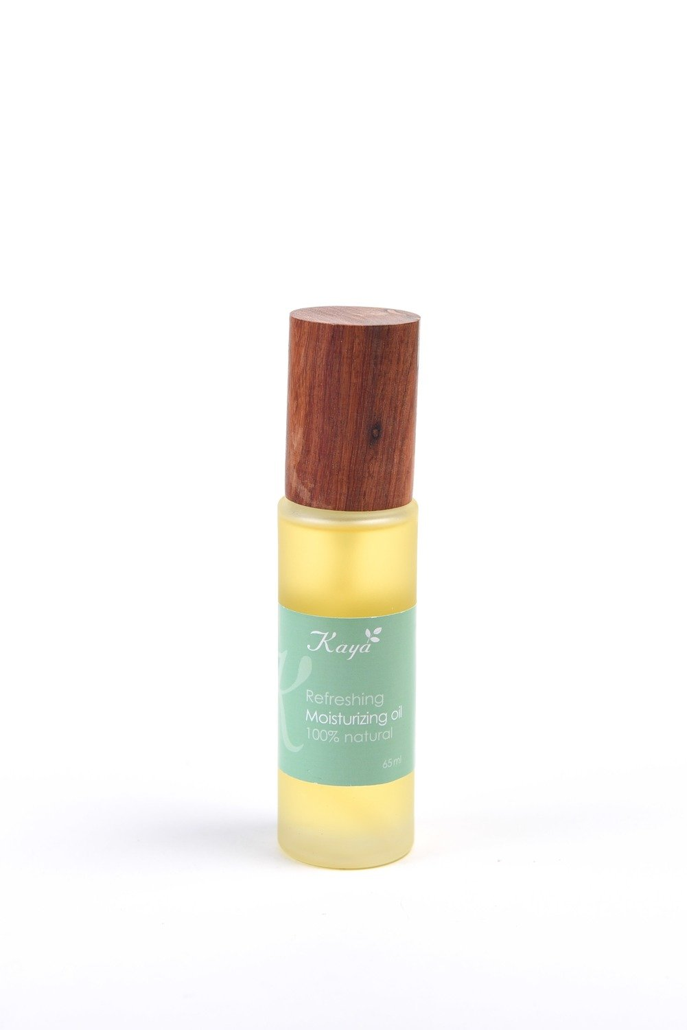 Refreshing Moisturizing Oil, 100 % Natural