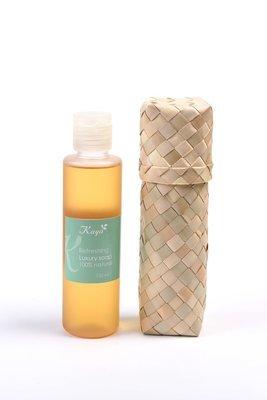 Refreshing Liquid Soap, 100 % Natural
