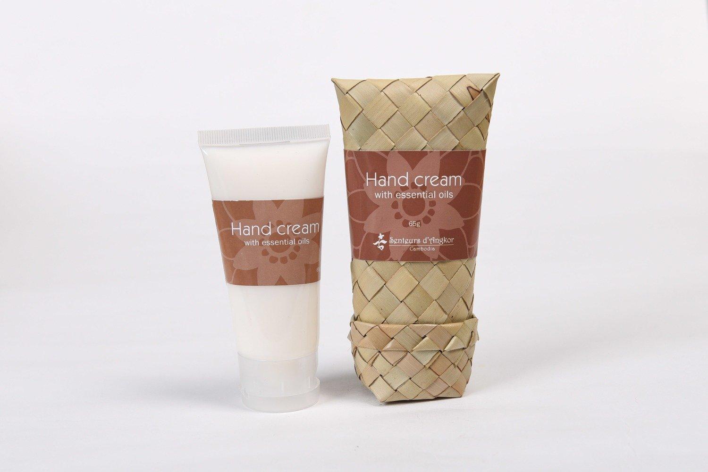 Hand Cream, 65g