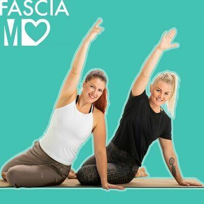 Aktivoi voimasi -tunti, 5 tuntia kehon aktivoimista
