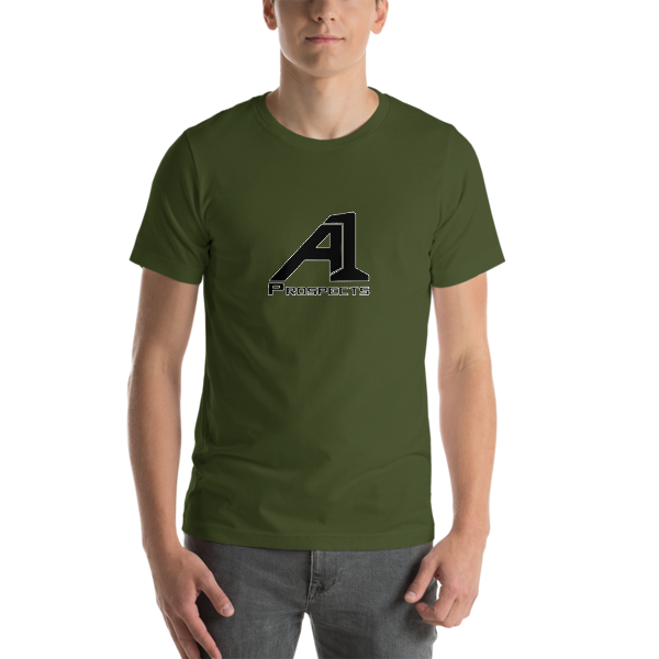 A1 Prospects T-shirt (b)