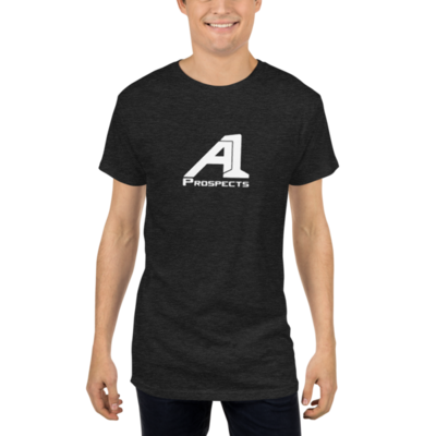 A1 Prospects Long Body Tee