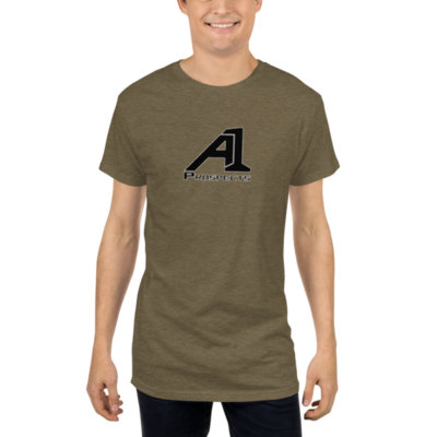 A1 Prospects Long Body Tee (b)