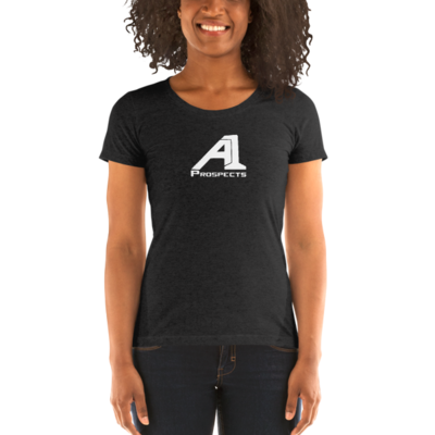 A1 Prospects Ladies' short sleeve t-shirt