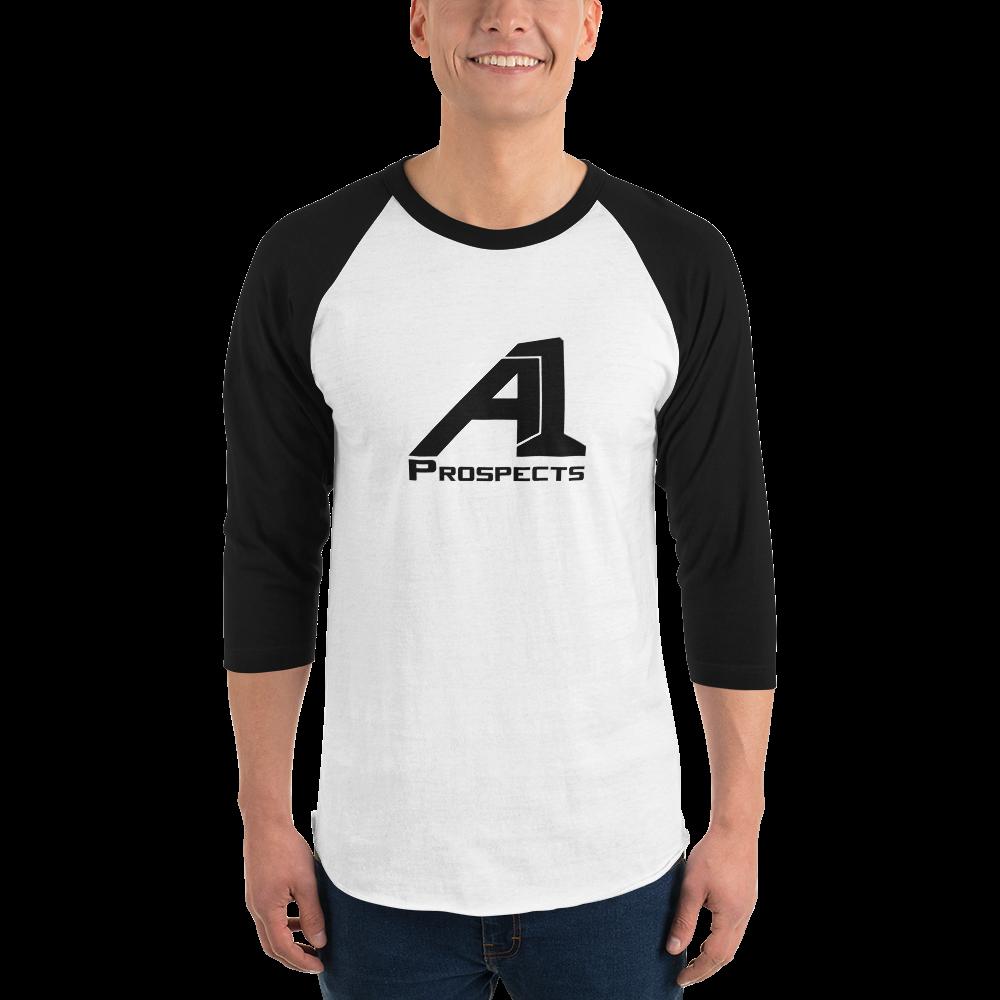 A1 Prospects 3/4 sleeve