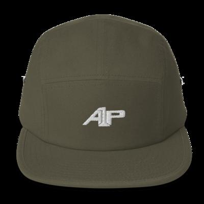A1P Five Panel Cap