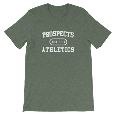 Prospects Athletics T-Shirt