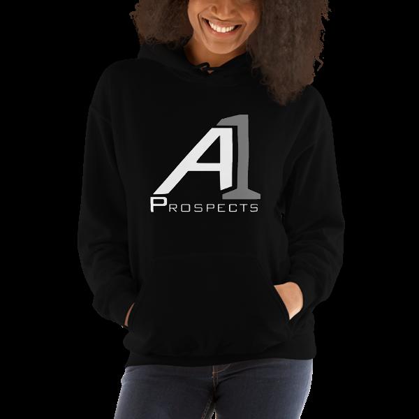 A1 Prospects Women's Hooded Sweatshirt