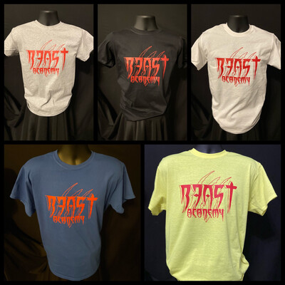 Beast Shirt